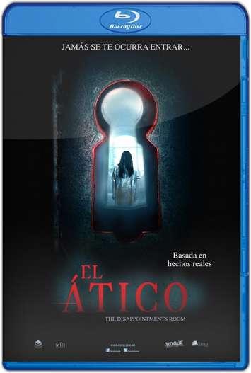 El Ático (2016) HD 1080p Latino