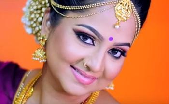 Malaysian Indian Wedding Highlights of Rajkumar & Hamsha
