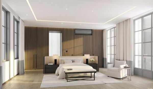 41 desain kamar tidur keren