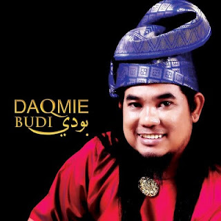 Lirik Lagu Daqmie - Jalan Syahadah