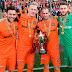 Η Dundee Utd το Challenge Cup, 2-1 τη St Mirren