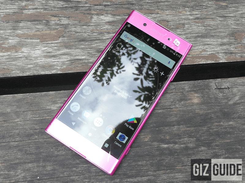 Sony Xperia XA1 Plus Review - Premium in Mid-range?