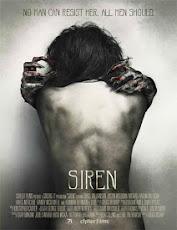 pelicula SiREN (2016)