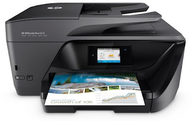 Download Driver HP OfficeJet Pro 6975