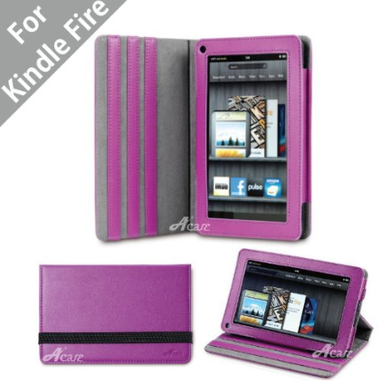 Living - Laughing - Saving: Saving - Kindle Fire Leather Case!