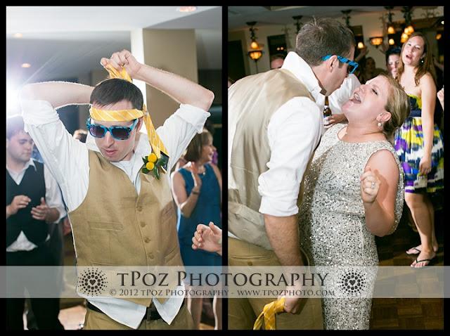 Tabrizi's Wedding Reception