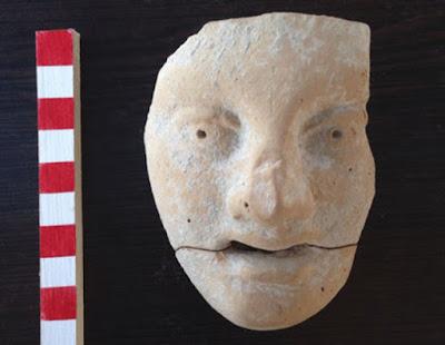 Λήξη των ανασκαφών στην αρχαία Μάγαρσο