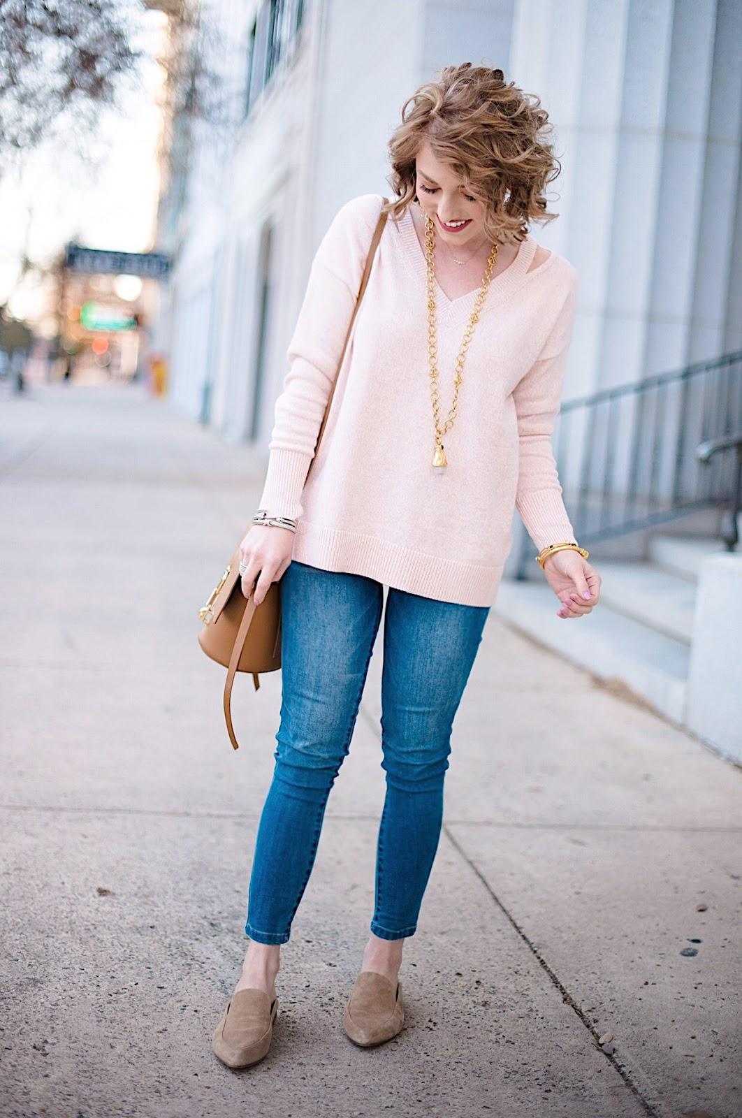 Everyday Winter Style - Something Delightful Blog