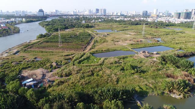 Vụ bán đất công Phước Kiển: Kỷ luật Chánh Văn phòng Thành ủy