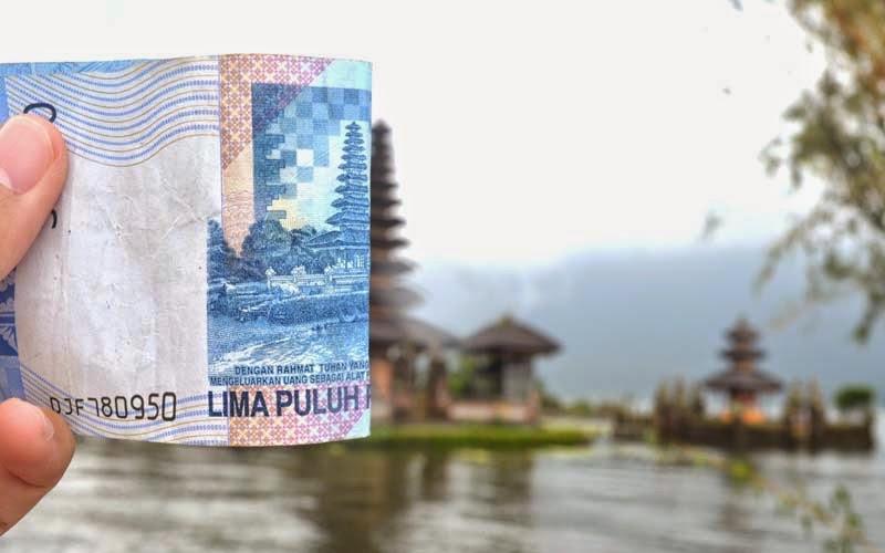 Objek Wisata Indonesia 2015
