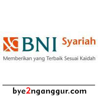 Lowongan Kerja Teller BNI Syariah SMA/SMK/MA D3 S1 2018