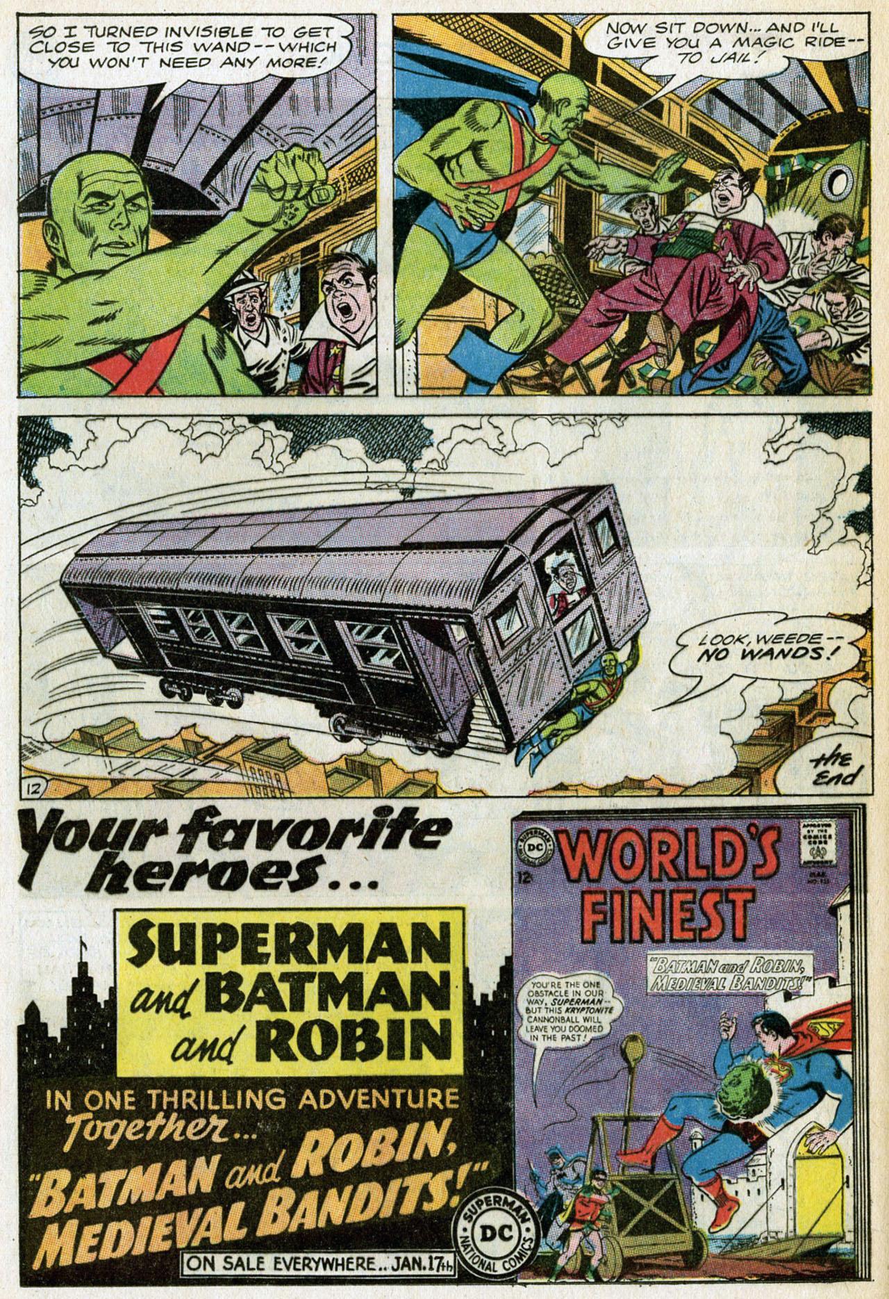 Detective Comics (1937) 313 Page 31