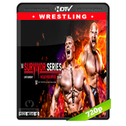 WWE Survivor Series  2016 PPV 720p Dual Latino Ingles