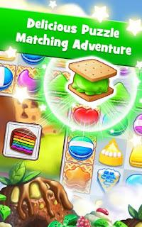 Cookie Jam Apk v6.20.212 Mod