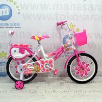 Sepeda Anak Erminio 2209