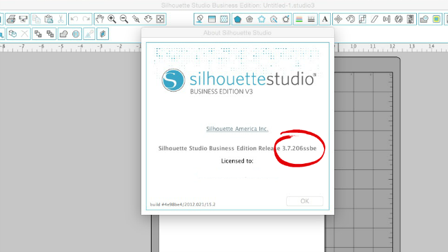 silhouette studio old version silhouette cameo tutorials
