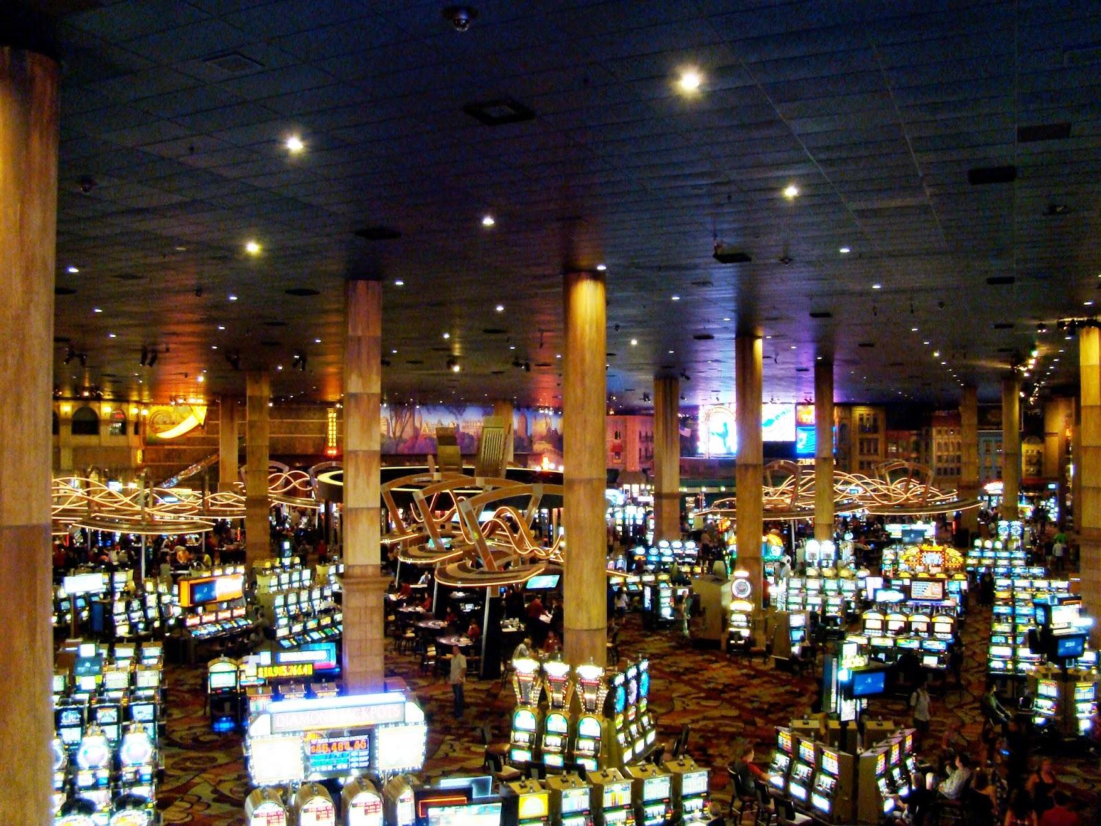 NEVADACALIFORNIE  Las Vegas et la Death Valley  GlobeShoppeuse
