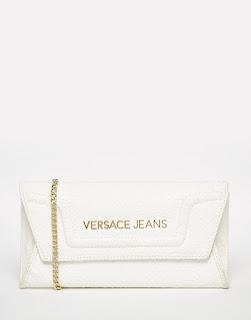 sac bandoulière blanc