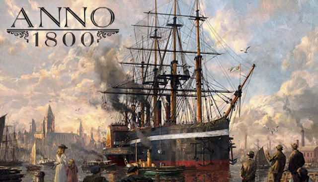 Anno 1800 تحميل مجانا