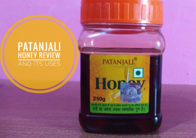 Patanjali Honey Review
