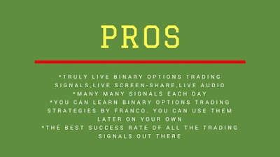 Cash out same day binary options