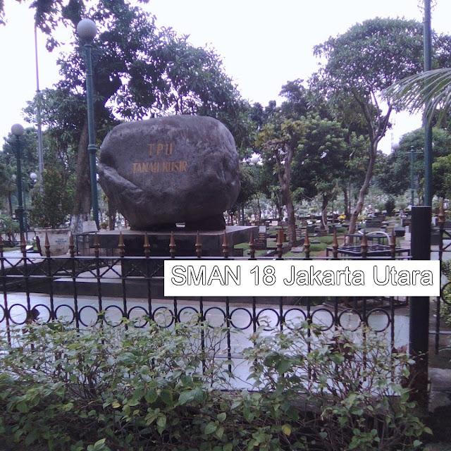 Pengalaman ke Trisakti dan TPU Tanah Kusir (Makam Pahlawan Reformasi 1998)