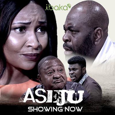 Watch Thrilling Movie, 'Aseju' On Ibakatv!