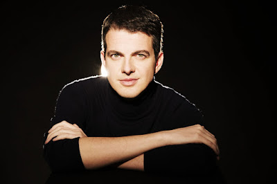 Philippe Jaroussky - photo Simon Fowler / Warner Classics
