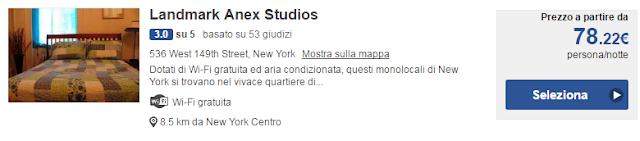 Landmark Anex Studios