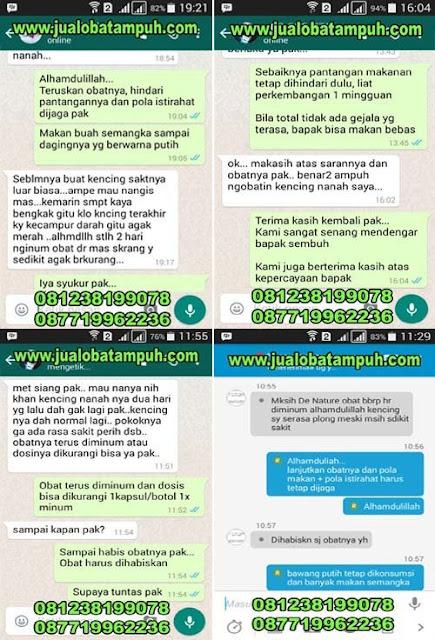 obat kencing nanah yang dijual di Banten