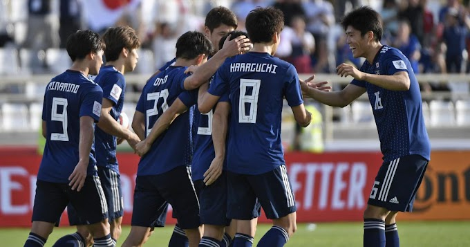 Japan to qualify for the second round of the Asian Cup tonight
