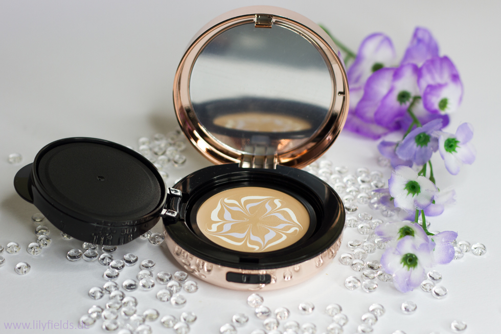 Catrin - Illustar Luminous Facefit Foundation