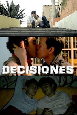 Decisiones, film