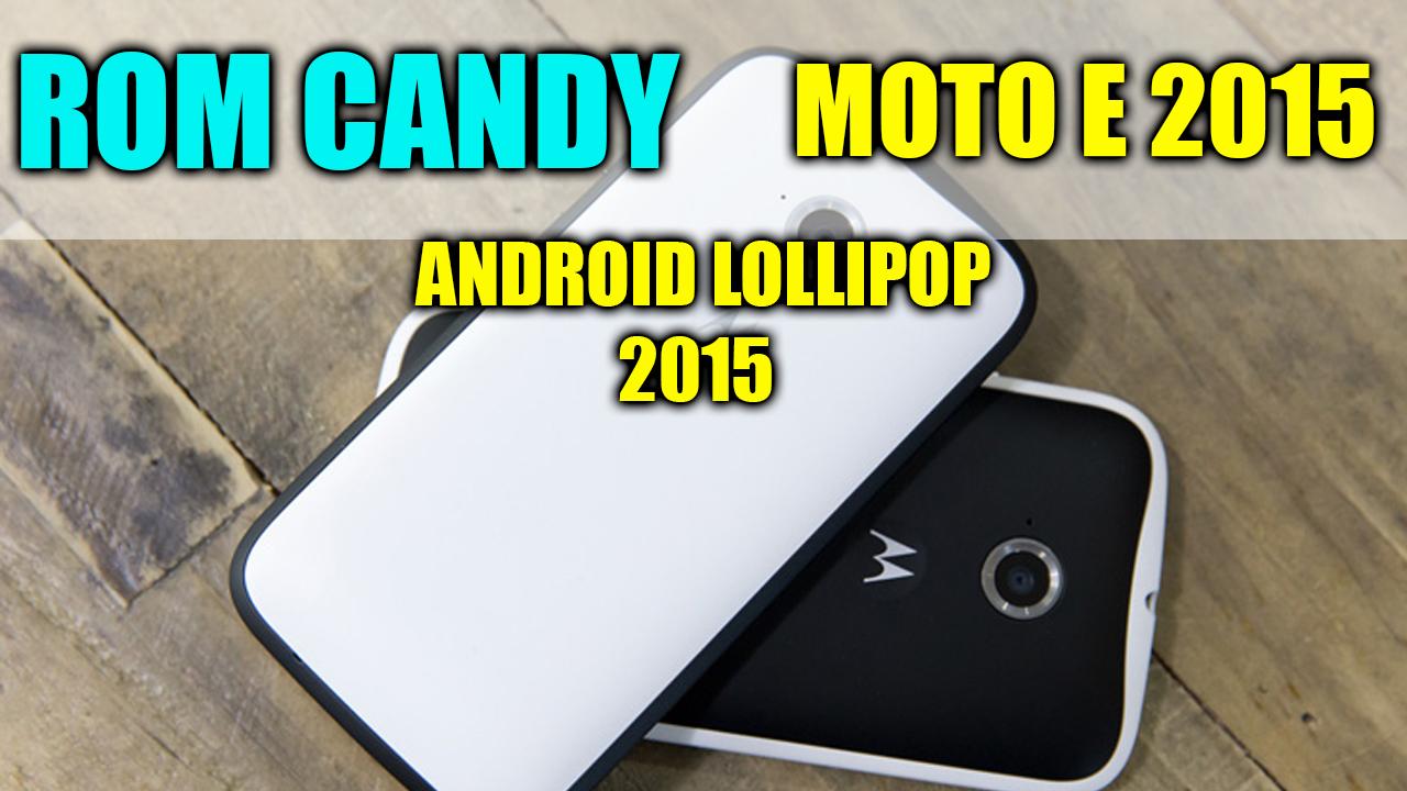 Moto android lollipop roms