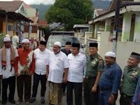 Ketua GP Ansor & Kapolda Malut Tolak Habib Rizieq, Warga Malah Pertanyakan Haknya apa Melarang