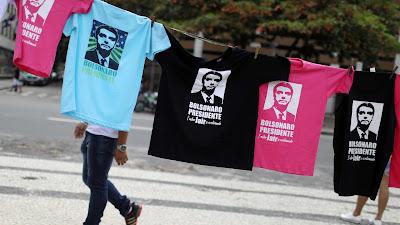 Grupos de aliados de Bolsonaro ja se enfrentam por indicações