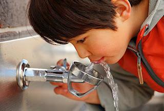 En Duitama 40 familias reciben por fin servicio de agua potable
