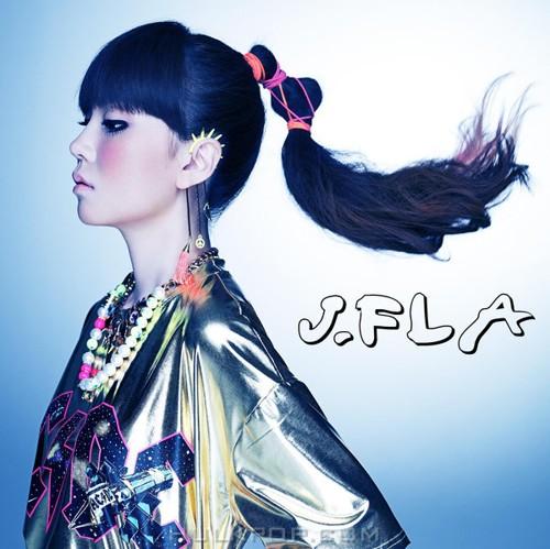 J.Fla – Blossom