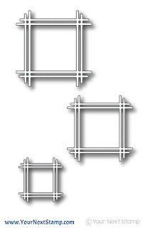 Stick Frame Die Set