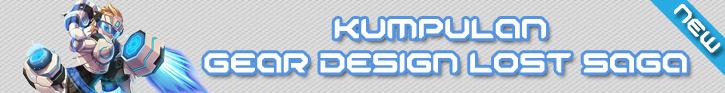 kumpulan gear design terbaru
