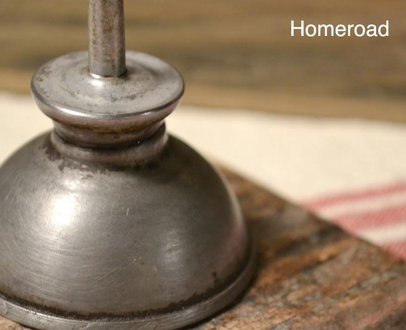 Vintage Junky Ring Holder