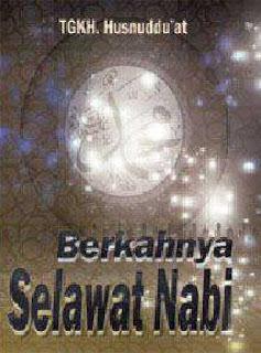 Jual Buku Berkahnya Selawat Nabi | Toko Buku Aswaja Yogyakarta