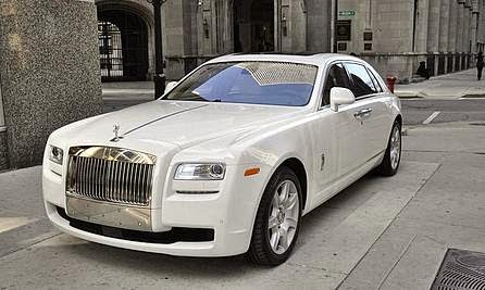 2015 Rolls Royce Phantom Price and Design | CAR DRIVE AND FEATURE