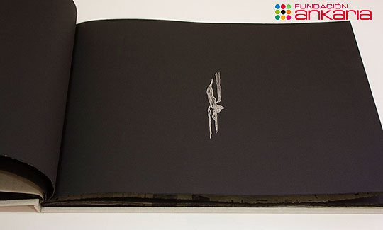 III Premio Ankaria al Libro de Artista