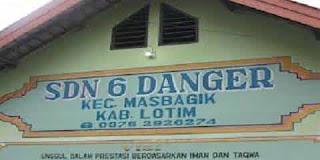 Lombok Timur: Desa Danger