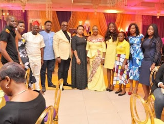 MALTA GUINNESS NIGERIA SUPPORTS ENDOMETRIOSIS AWARENESS. 2017