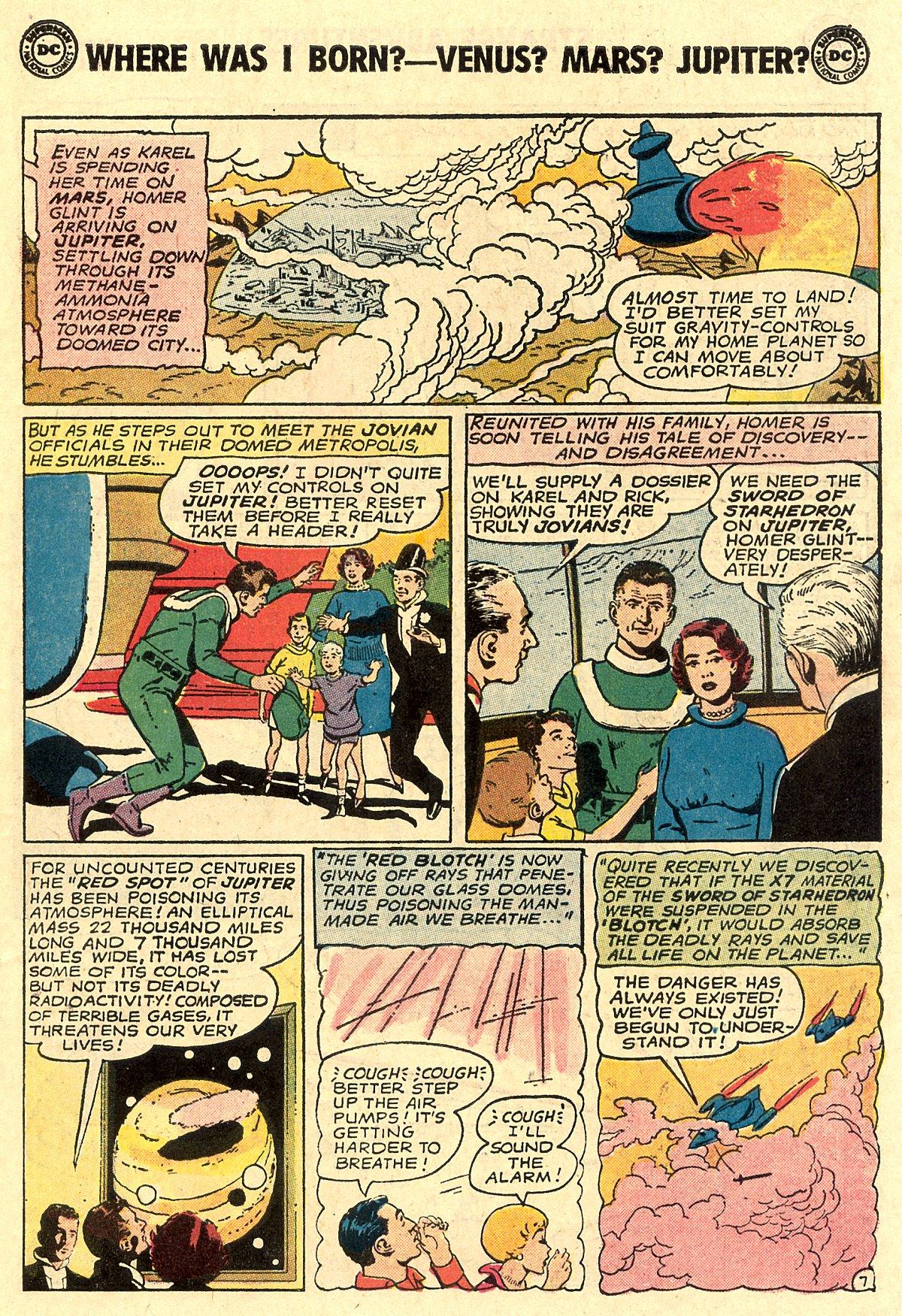 Strange Adventures (1950) issue 236 - Page 44