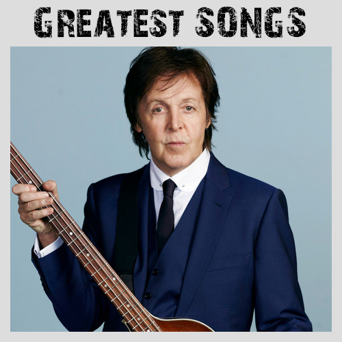 Im A Rider Song 320kbps Download: Music Riders: Paul Mccartney