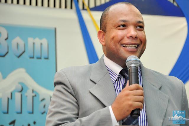 Pastor Adeildo Costa