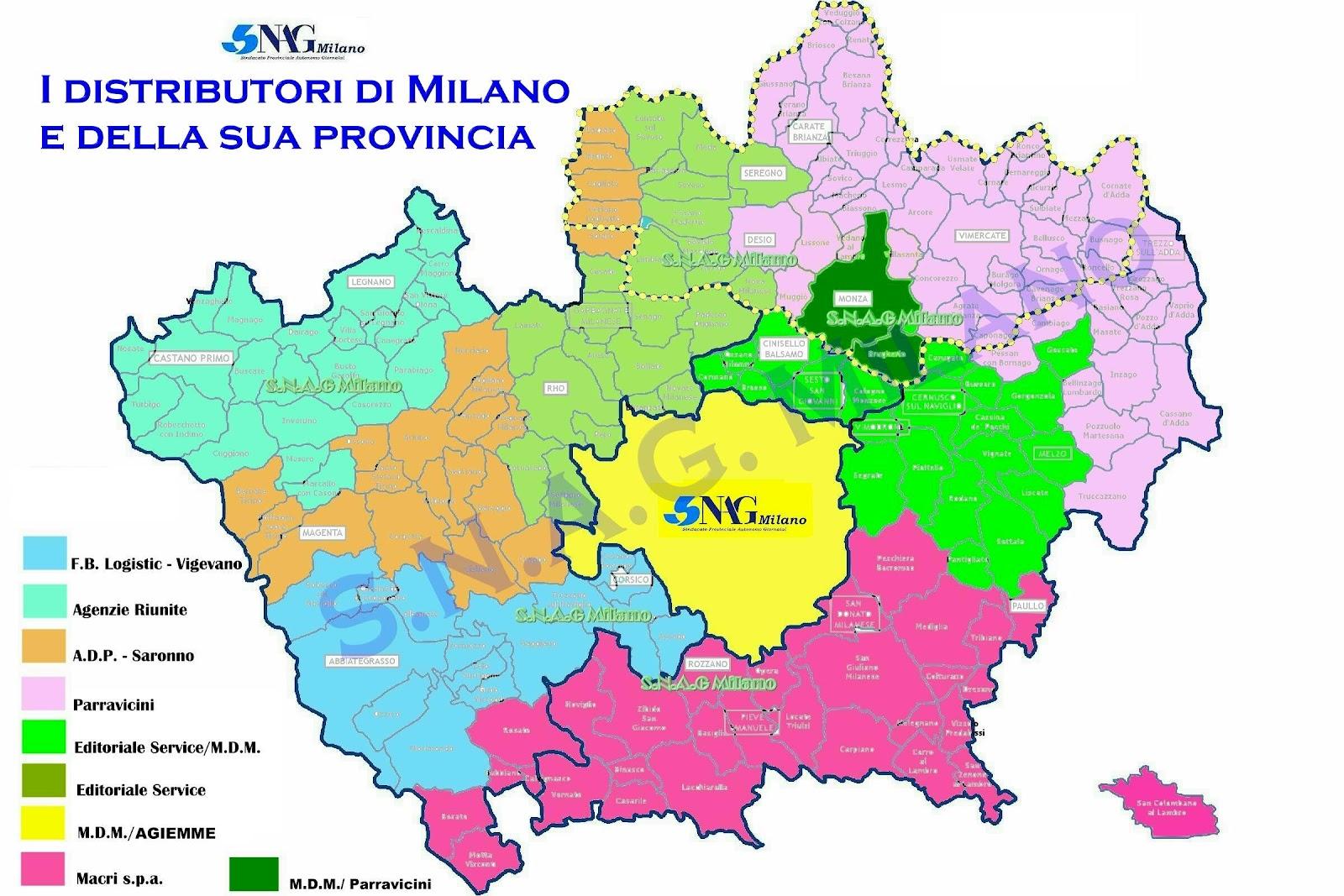 S n a g point milano i distributori di milano for Negozi arredamento milano e provincia